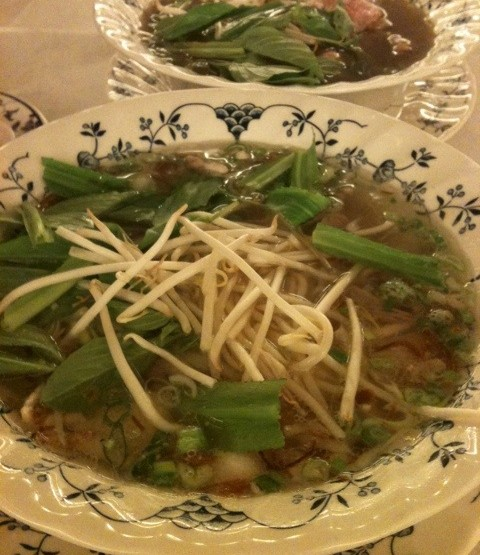 Cafe east - you want PHO! vietnamese