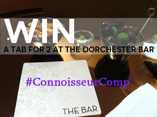 Connoisseurcomp competition win a tab for 2 worth 80 for The food bar zomato