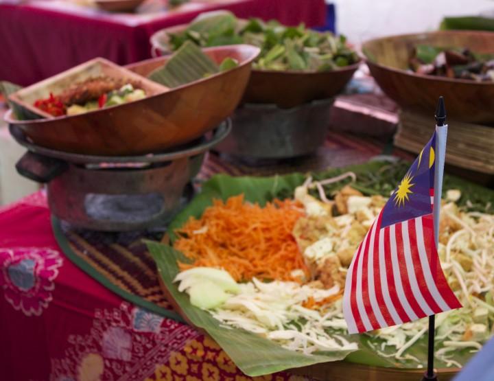 Malaysia Kitchen Spring Market Event