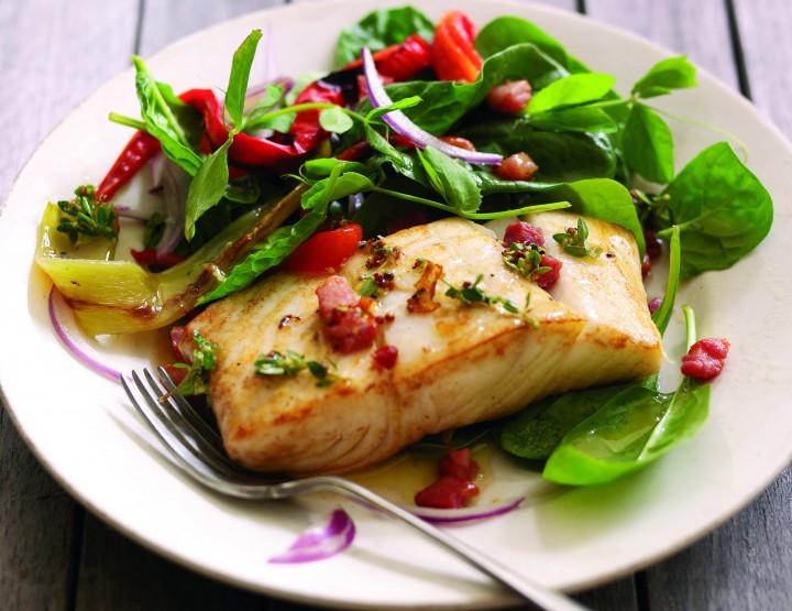 Alaska Seafood pop up - the last frontier