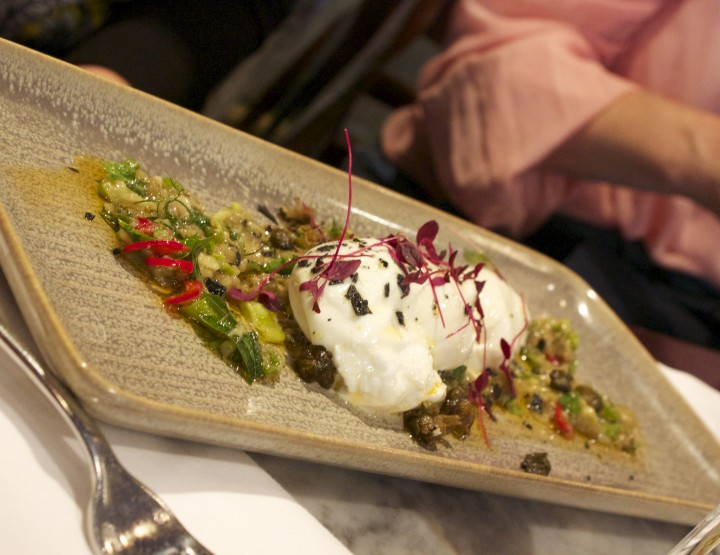 Carnaby Street Eat food festival Preview - 20th July