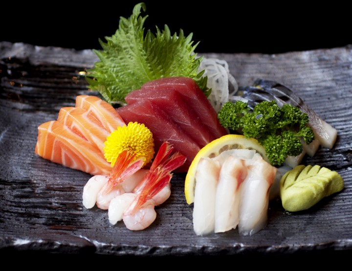 Competition time - Win a meal for two at Miyako Andaz