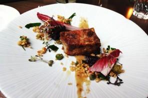 vibrant British small plates – Picture Restaurant