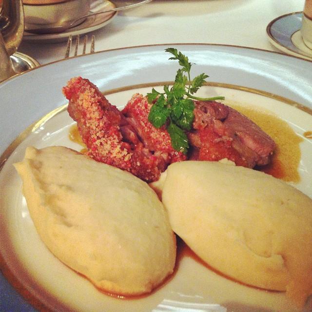 Ooo #French #fancy #foodie #foodporn