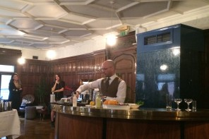 Pour it up, cocktails masterclass  with – Kettners
