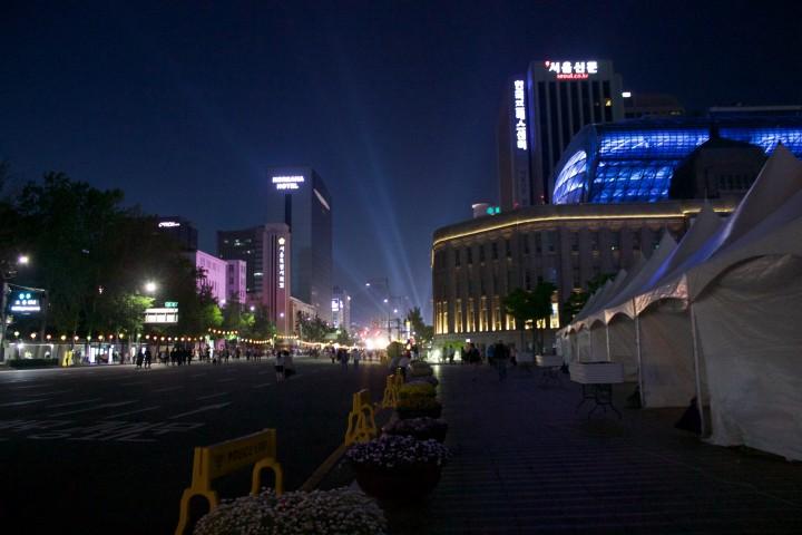 Day 7 Gyeongbokgung palace | Tosokchon | Buddha birthday