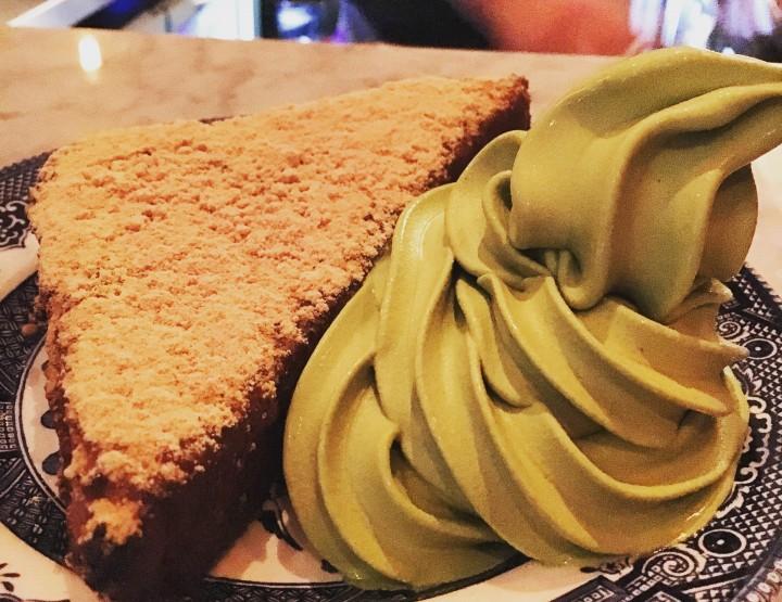 Shackfuyu - Exquisite Kinako Toast dessert