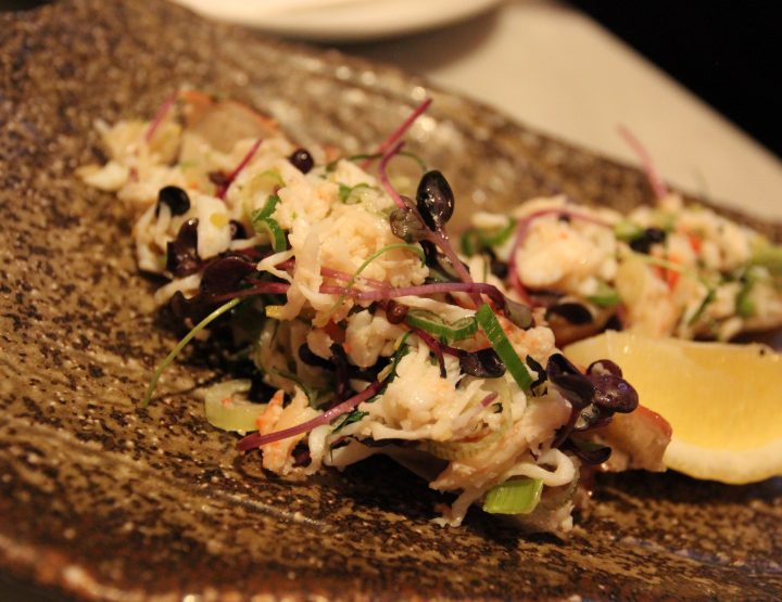 Wright Brothers Soho Oyster House - The night I battled with my food
