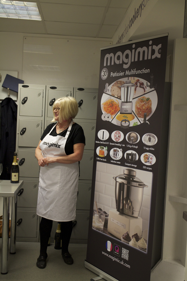 Magimix Pâtissier Multifunction