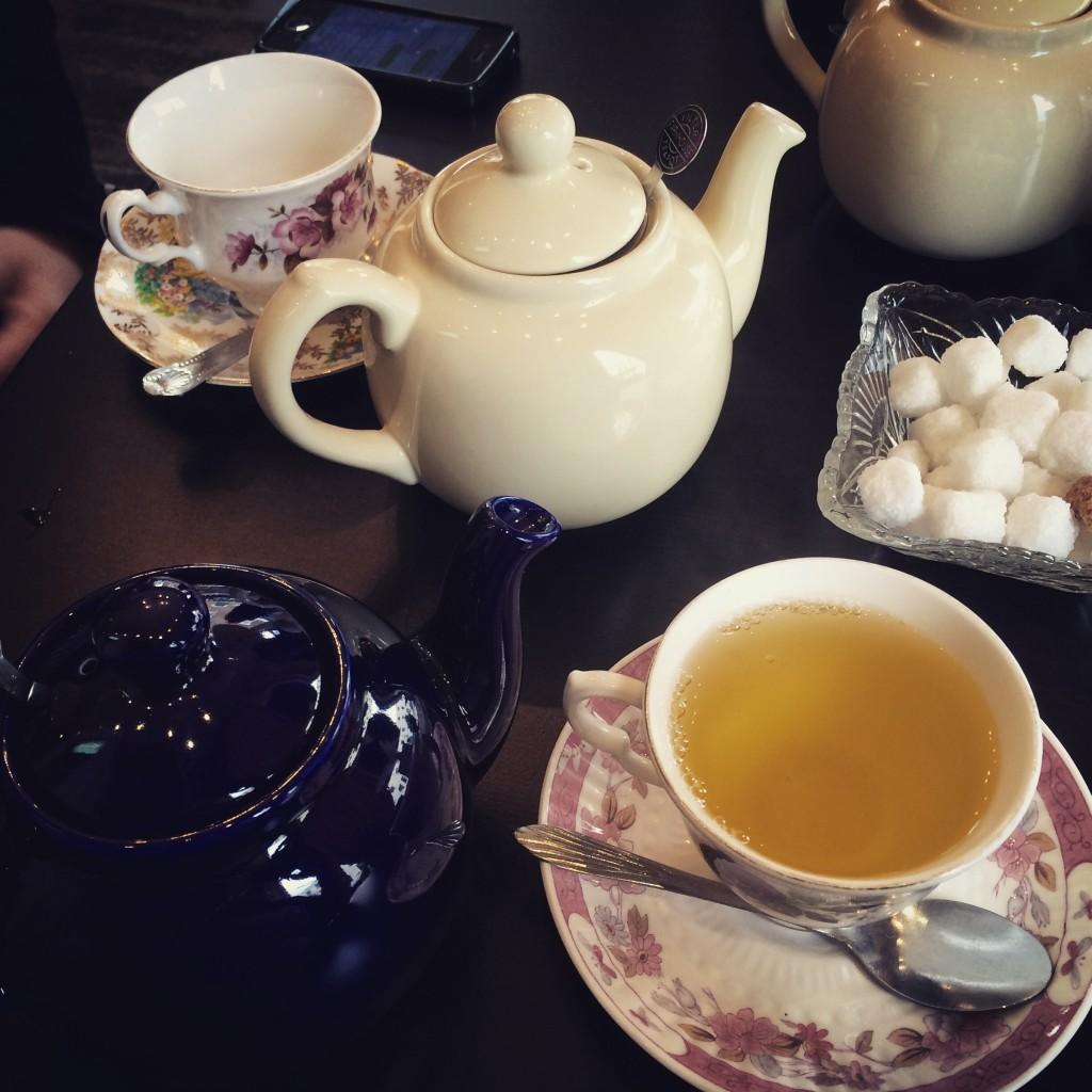 betty blythe vintage tea rooms
