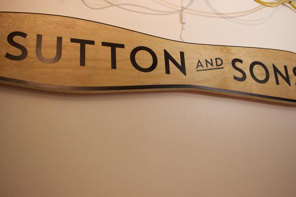Sutton & Sons