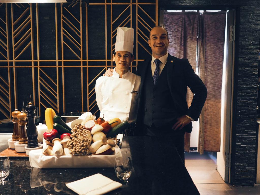 Ginza-Onodera-London-Chef