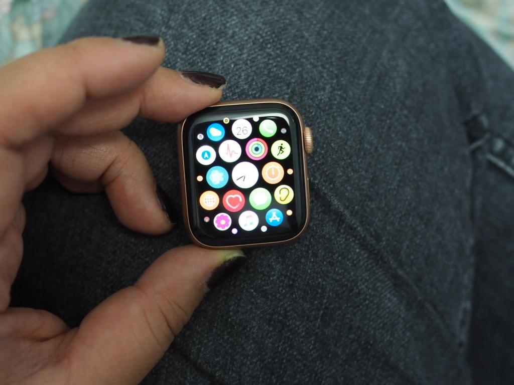 apple watch series 5 ios apps